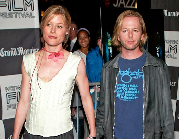 julie bowen amp david spade from they dated surprising star