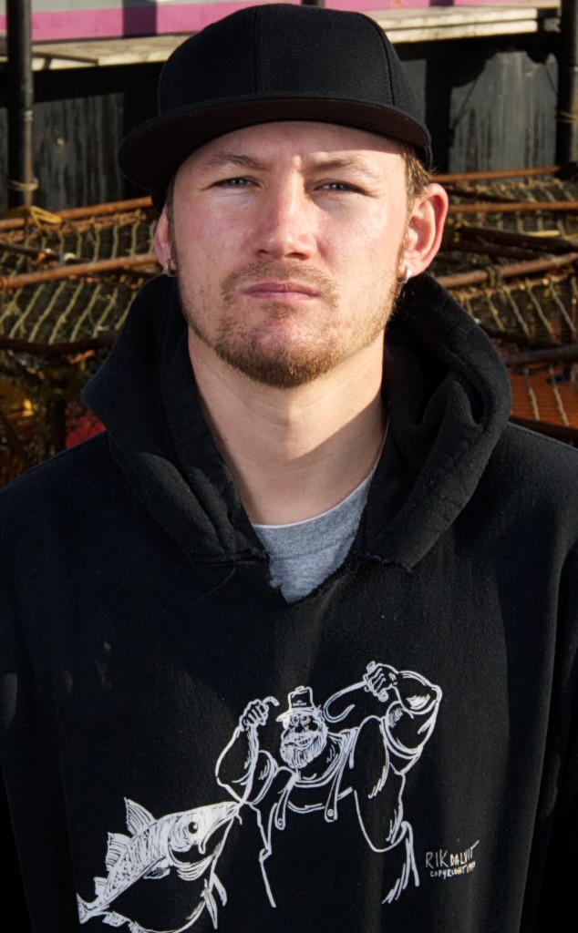 Elliott Neese, The Deadliest Catch