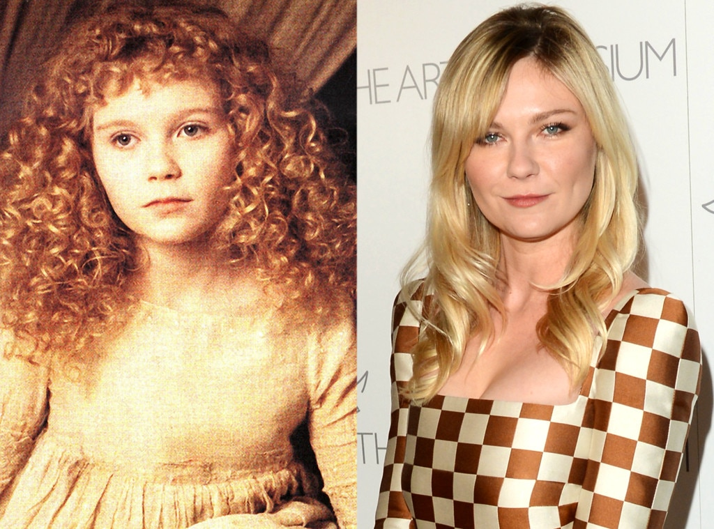 Kirsten Dunst, Interview With a Vampire