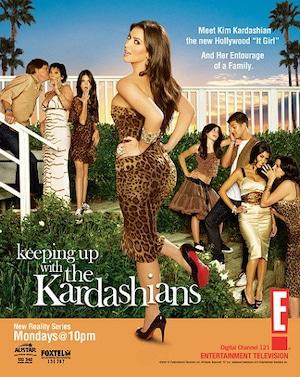 Kardashians S1 poster