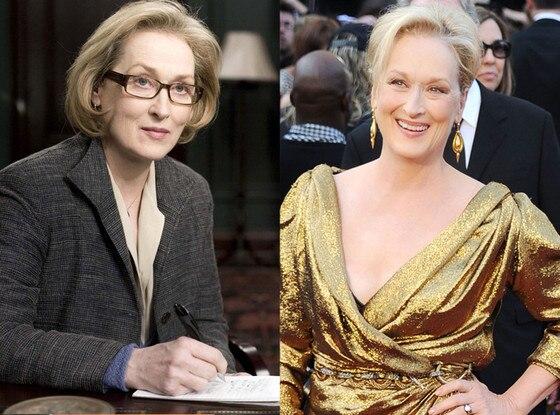 Meryl Streep, Lions for Lambs