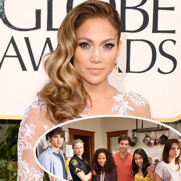 Jennifer Lopez, The Fosters