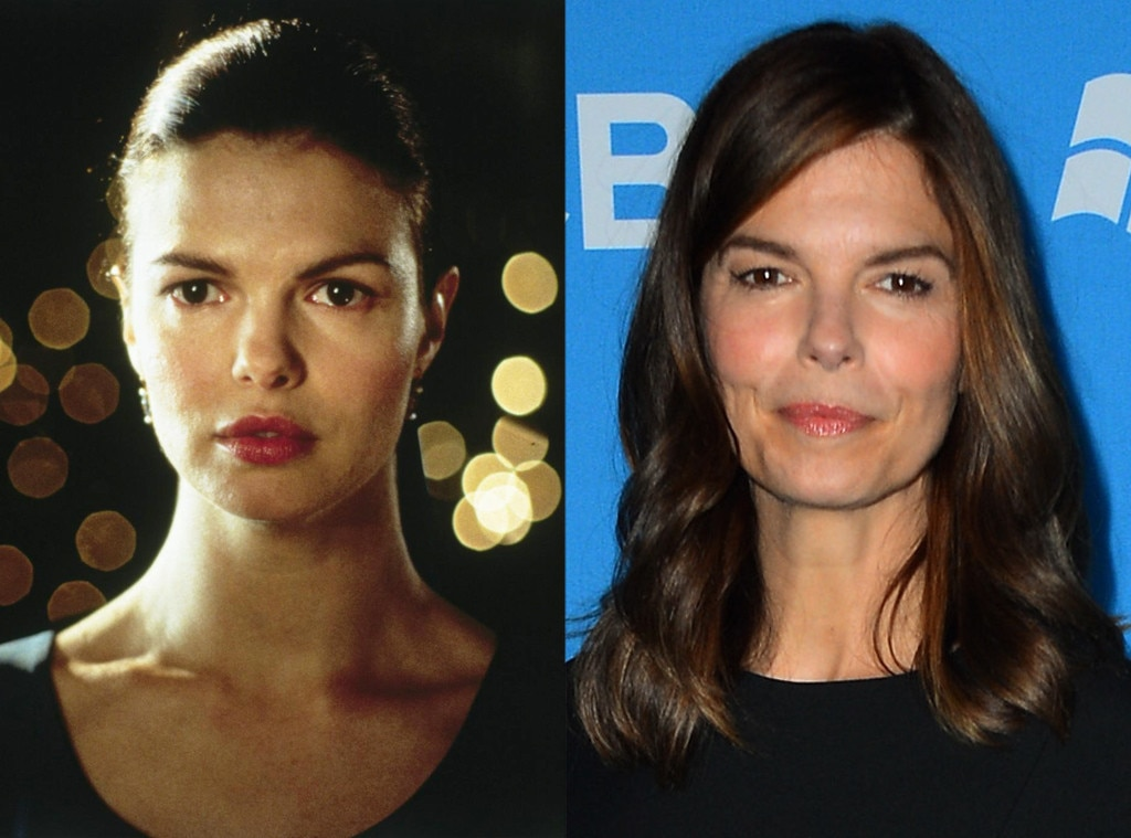 Jeanne Tripplehorn, The Firm
