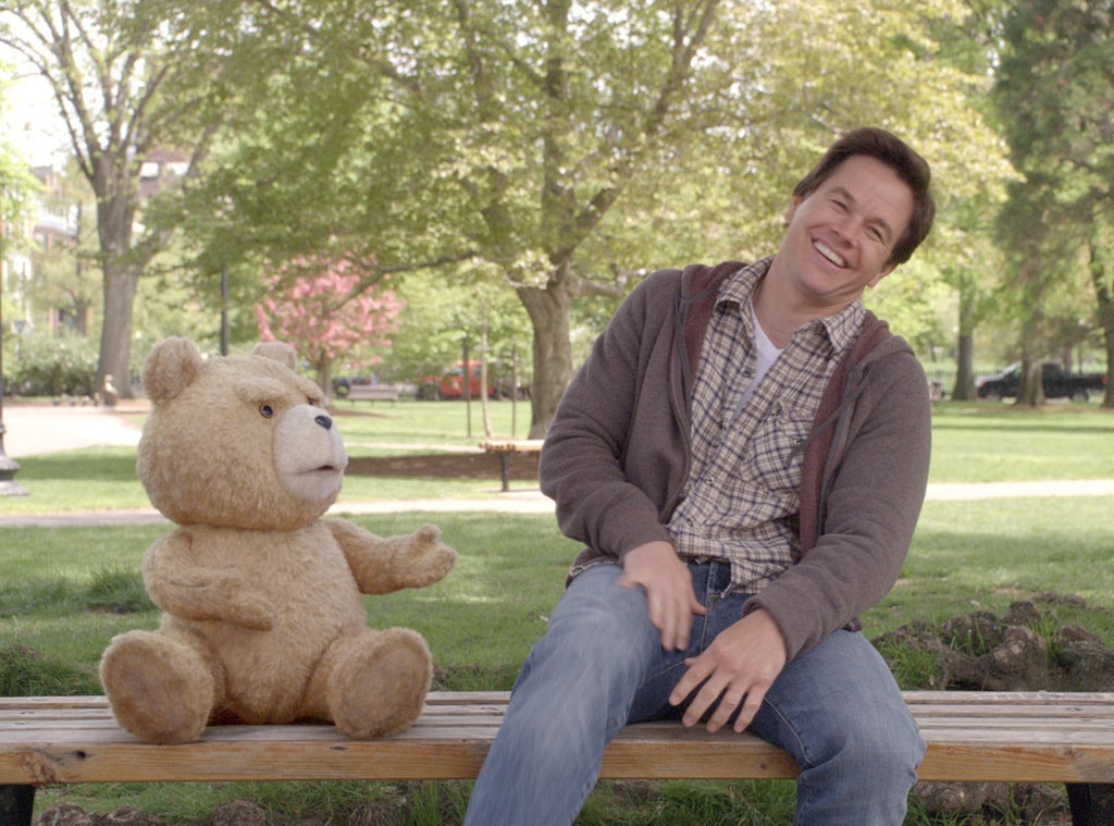 Ted, MARK WAHLBERG