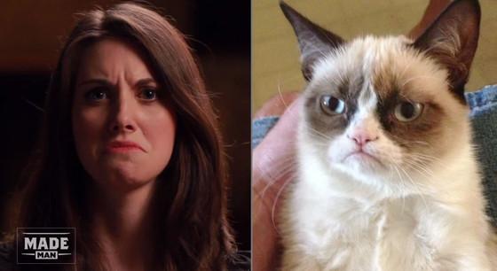 Alison Brie, Memes