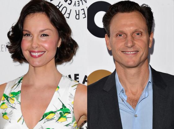 Ashley Judd, Tony Goldwyn