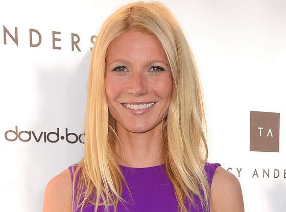 Gwyneth Paltrow: 5 Reasons She's the World's Most ...