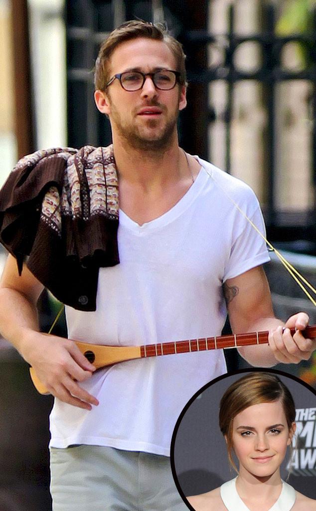 Emma Watson, Ryan Gosling