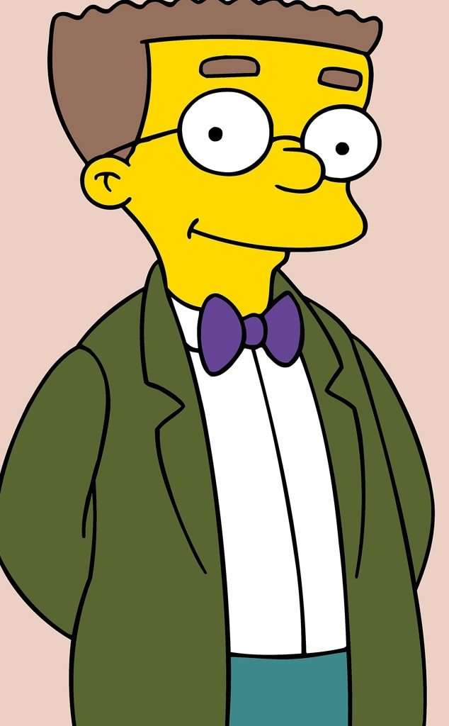 Waylon Smithers, The Simpsons, Onscreen Assistants
