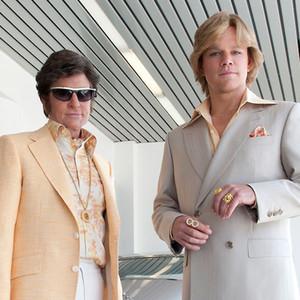 Behind The Candelabra, Liberace, Michael Douglas, Matt Damon