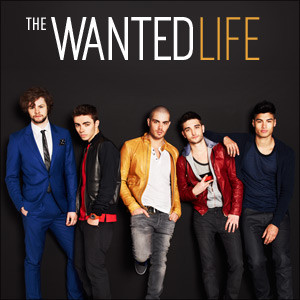 The Wanted Life Show Brick
