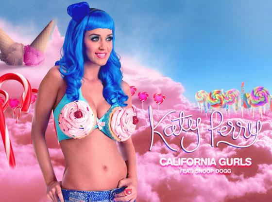 A dieta de Katy Perry e Kelly Osbourne