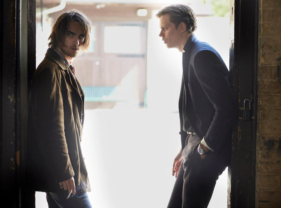 Hemlock Grove: 5 Reasons You Should Cancel Your Weekend Plans For