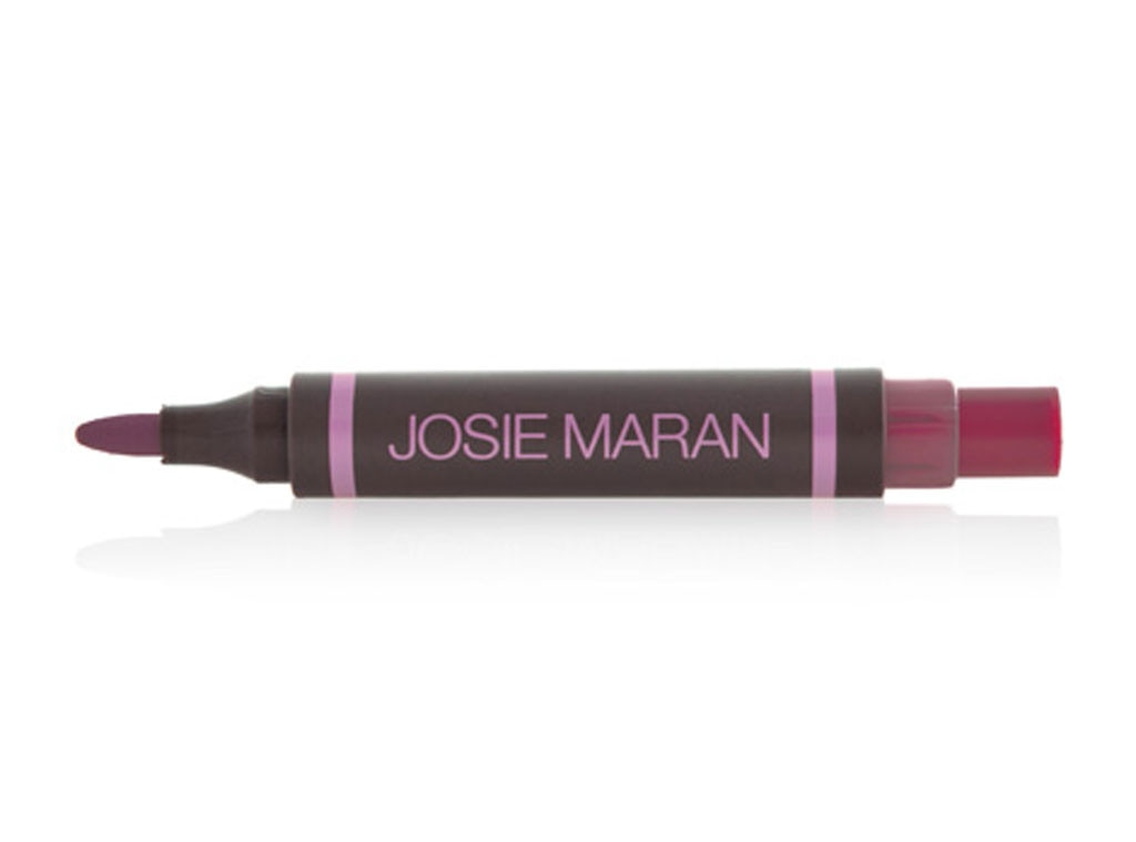 Eco Beauty, Josie Maran Lip Stain