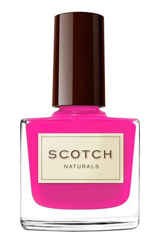 Scotch Naturals Nail Polish From Eco Beauty Guide E News