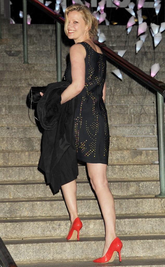 Gretchen Mol, Tribeca Film Festival