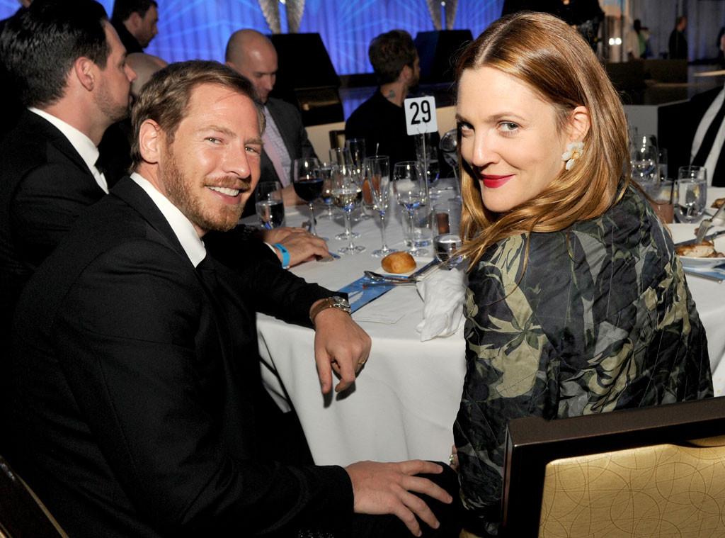 Will Kopelman, Drew Barrymore, GLAAD Media Awards