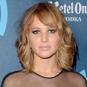 Jennifer Lawrence, GLAAD Media Awards