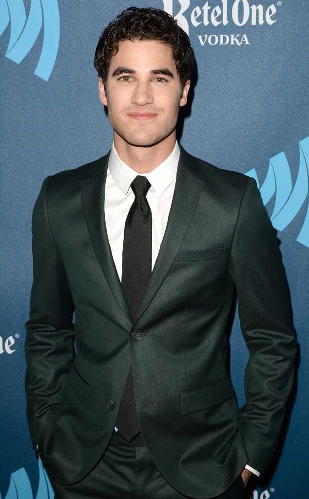 Darren Criss, GLAAD Media Awards