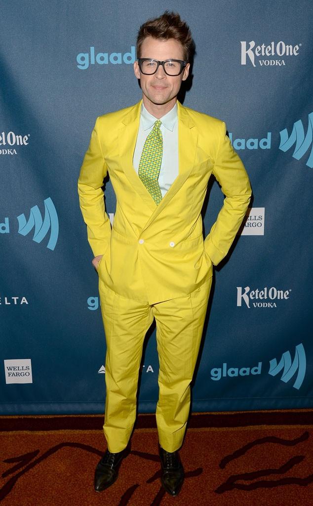 Brad Goreski, GLAAD Media Awards