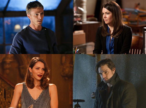 Save One Show: Hart of Dixie, Parenthood, Smash, Beauty and the Beast
