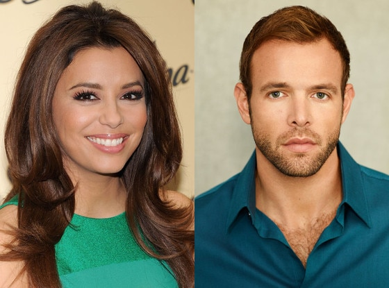 What happened to eva longoria hookup show