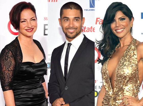 Latin Billboard Awards Red Carpet: Gloria Estefan, Wilmer Valderrama, Jacqueline Marquez