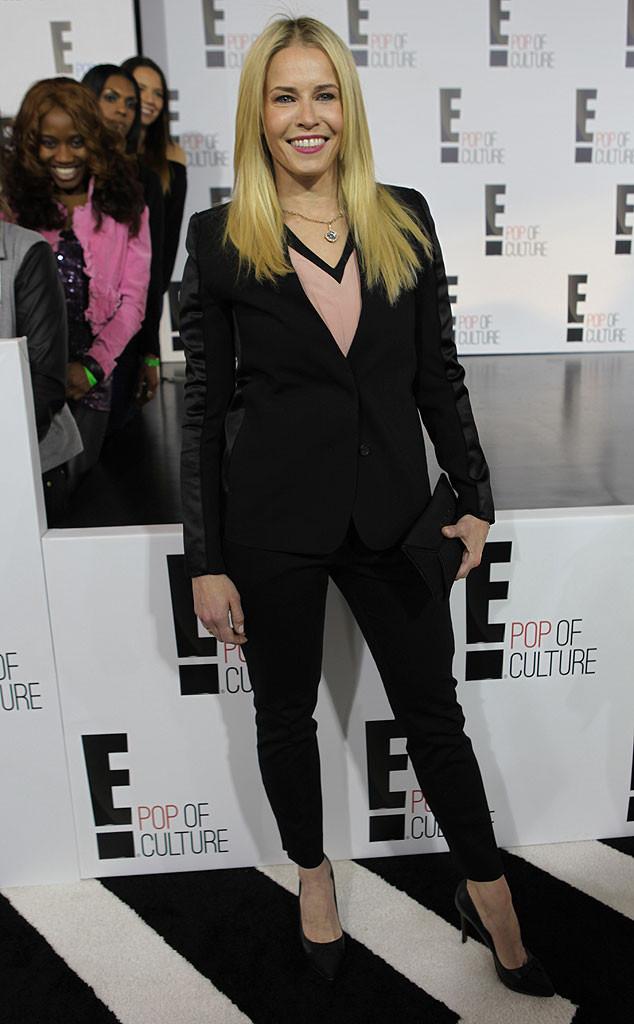 Chelsea Handler, Upfronts