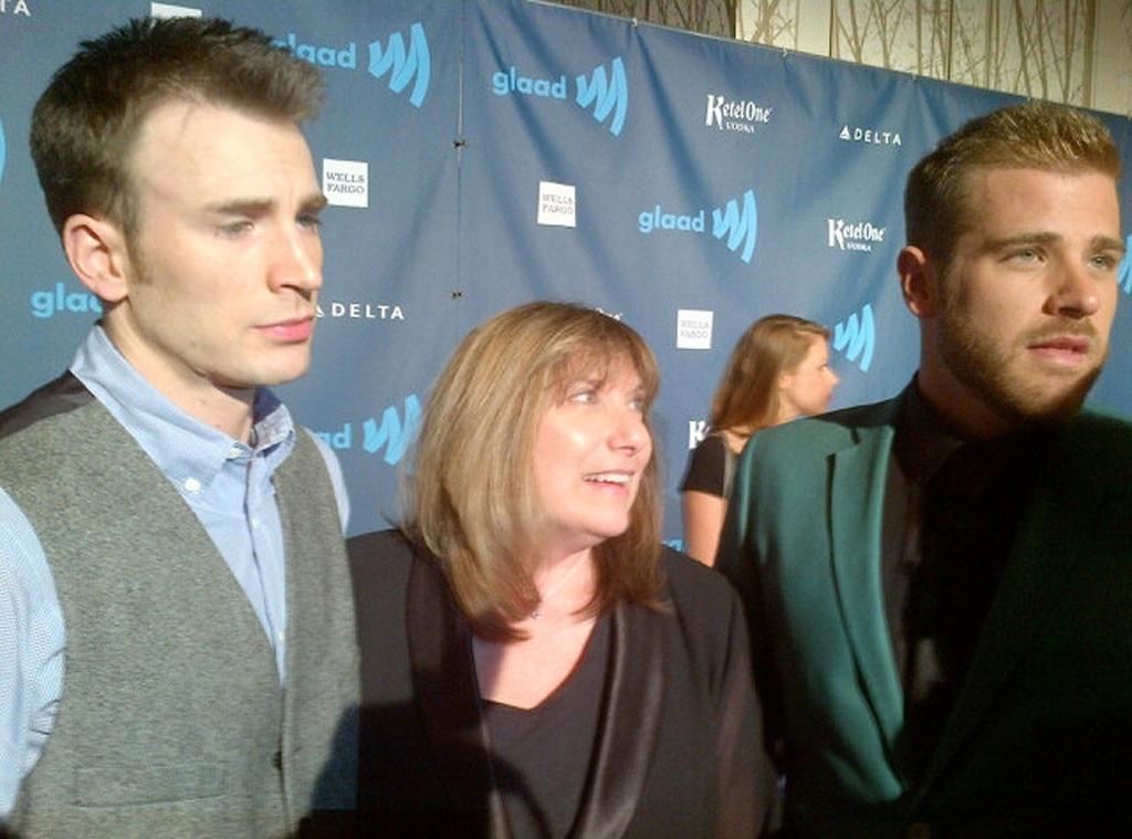 GLAAD Awards, Twit Pics