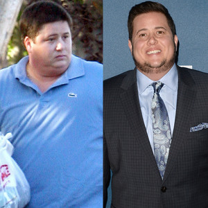 Chaz Bono, Weight Loss
