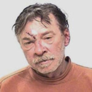 Anthony Gerard Ciccone, Mugshot