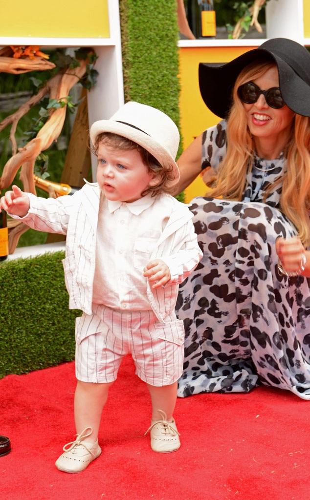 Rachel Zoe, Skyler Berman, Baby Celebrities
