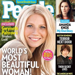 Gwyneth Paltrow, People