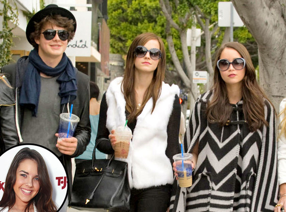 The Bling Ring, Alexis Neiers