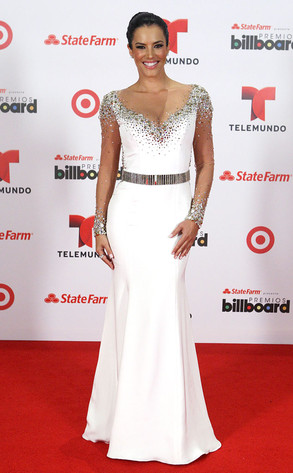Gabby Espino, 2013 Billboard Latin Music Awards