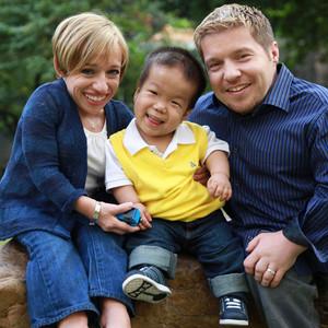 Little Couple, Jennifer Arnold, Bill Klein, William Rijin Klein