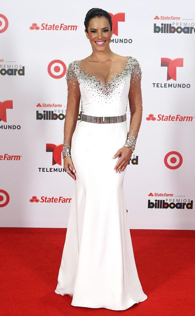 Gabby Espino, 2013 Billboard Latin Music Awards