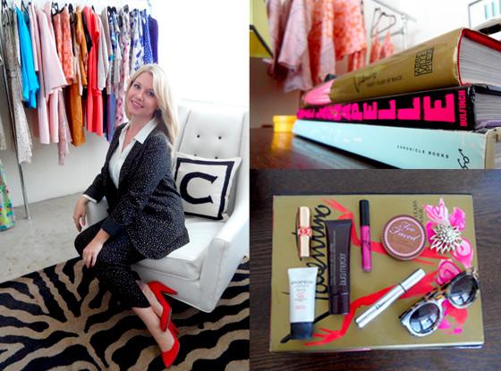 Trendsetters at Work: Shana Honeyman