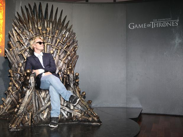 Game of Thrones - Expo