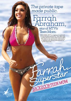 Farrah Abraham Backdoor Teen Mom
