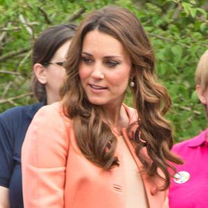 Catherine, Duchess of Cambridge, Kate Middleton