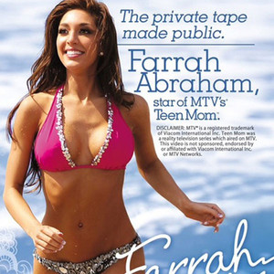 Farrah Abraham, Backdoor Teen Mom