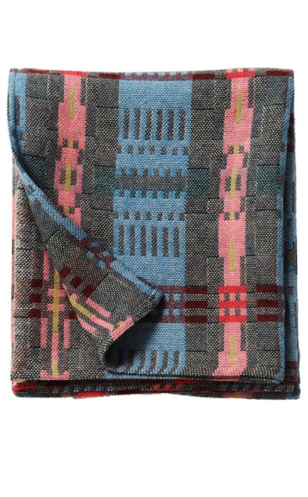 Bora Da Throw Blanket