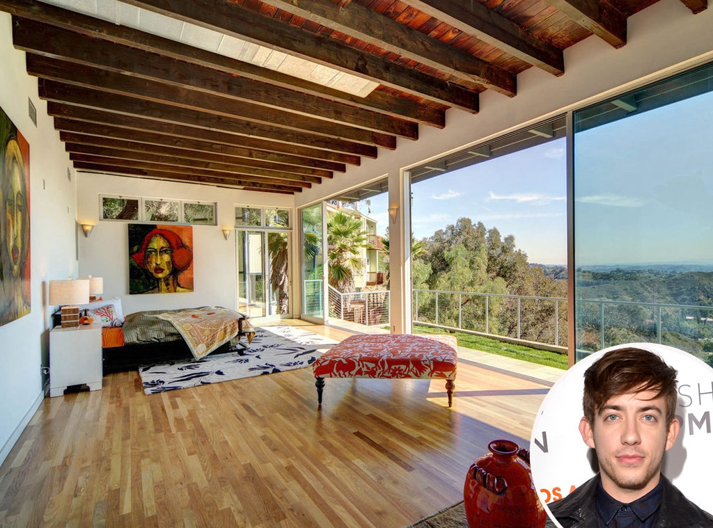 Kevin McHale, House