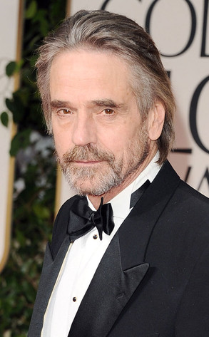 from Moises jeremy irons gay