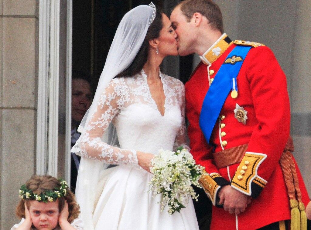 Prince William, Kate Middleton, Grace Van Cutsem