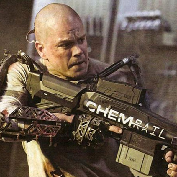 elysium from 2013 summer movie guide oooh drama  e news