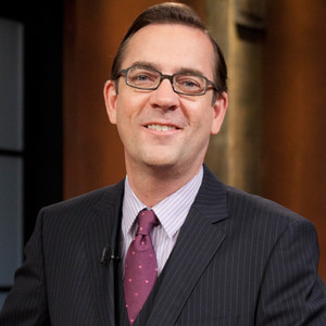 Ted Allen, Chopped