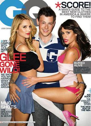 GQ Glee