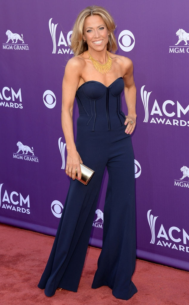 Country Music Awards, Sheryl Crow